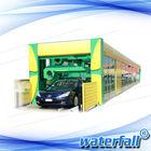 CHINA FD automatic car wash self service car washing machine car wash