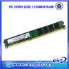 Computer spare parts desktop ddr3 2gb ram 240-pin