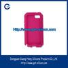 High quality newest custom silicone phone case