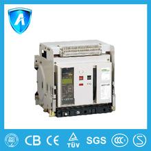 ISO9001 Certificate EBS1W Series Air Circuit Breaker