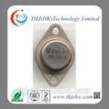 Bjt 2n3055 to-3 100% original novos tipos de ic eletrônicos