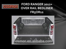 Bed Liner for Ford Ranger 2012+