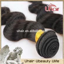 alibaba Malaysia hair grade 5 a high quality hair weave