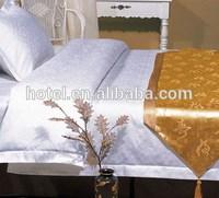 luxury hotel microfiber sheet, hotel textiles