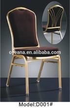 wholesale steel banquet chair