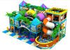 Latest top-end forest-theme kids indoor playground