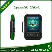 Origianl OEMScan GreenDS Readout Computer Edition Information, Readout QR code