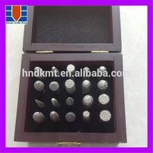 China manufacture Vacuum Brazed Diamond Grinding head