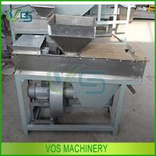 Advanced design dry method peanut skin peel machine