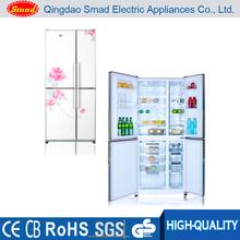 side by side refrigerator,high quality fridge,home refrigerator
