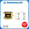 thermal resistance flange din 2501 rubber expansion joint Rubber Absorber