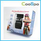 CooSpo Professional Fitness Bike Meter Cadence Sensor