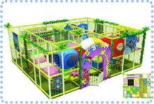 BISINI Children Outdoor Amusement Park Design