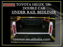 pick up truck bed liner HILUX VIGO