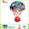 Fitness game basketball ring and board