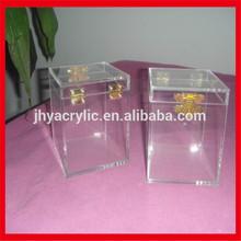 cheap human price acrylic sugar container