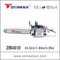 Zm4610 45.6cc 1.8kW 2 tiempos industrial motosierra kraftwelle