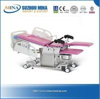 Electric Gynecology Examination Table (MINA-204-8)