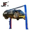 Safety-Oriented Design underground garage parking 2 car parking lift