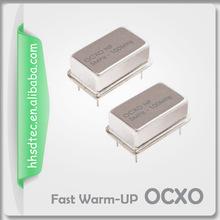 Electronic IC Chip Module NF 20.3 x 12.7 OCXO Oven controlled crystal oscillator military oscillator