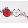 Toyota Porte Car modification LED reflector rear bumper Fog/Brake/Reversing lamp