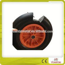 China Fair Wheelbarrow Wheel Made In China
