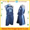 sublimation men basketball sport set, basketball sportswear