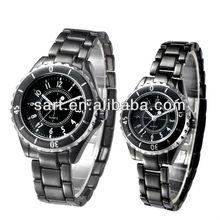 wholesale price best high-end couple gift elegant wristwatch lover valentine's watch