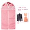 non woven hanging garment bag travel , Foldable Garment Bag