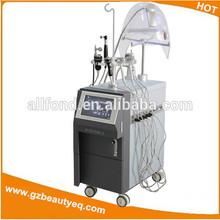 Multi functional oxygen facial machine
