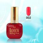 UV LED China one step color gel nail polish