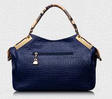 laptop no name ostrich skin genuine crocodile leather handbag
