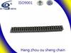 Conveyor roller chain for car parking, 28A-2 duplex roller chains