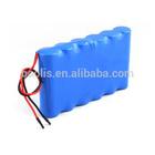3.7v 4.2v icr 18650 li-ion rechargeable battery