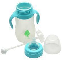 BPA free disposable baby milk bottles manufacture