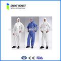 Tute usa e getta/pesante tute/tuta uniformi industriale abbigliamento da lavoro
