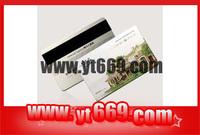 High Quality Plastic Card/Smart Card/PVC Card