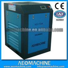 Screw Air Compressor Special For Dental Bleaching Machine