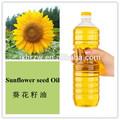 aceite de girasol refinado a granel precio