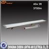 china import direct 30w 2800lm aluminum rectangular led lighting ceiling