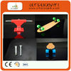 2014 Christmas gift best wooden wooden penny skateboard professional