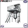 chinese herb extraction machine