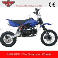 2014 Cheap 125cc 4 Stroke Dirt Bike (DB602)