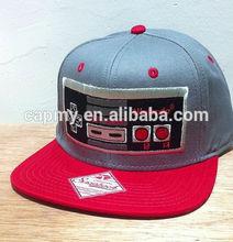 Special Brim Snapback Baseball Hat Cap (Various Styles and Colors / Adjustable) headwear