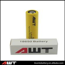 alkaline battery Original Aweite 1000mah 2000mah 2500mah 3000mah battery