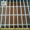 hot dipped galvanized steel grating concrete bar