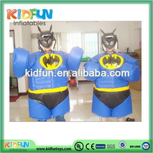 Modern best sell inflatable sport game zone