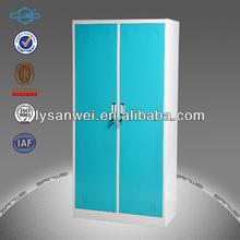 high quality popular metal bedroom cupboards design