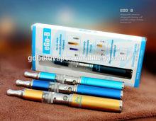 boluvaper latest sleek design deluxe ego T4 blister kit ego vaporizer pen