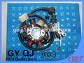 China boxer bajaj bm100 piezas de bicicleta- magnetor bobina